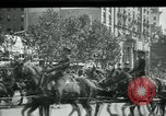 Image of memorial service Baltimore Maryland USA, 1915, second 2 stock footage video 65675068355