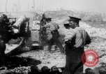 Image of British troops in trenches and battlefield scenes World War I Western Front European Theater, 1917, second 9 stock footage video 65675068359