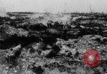 Image of British troops in trenches and battlefield scenes World War I Western Front European Theater, 1917, second 11 stock footage video 65675068359