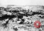 Image of British troops in trenches and battlefield scenes World War I Western Front European Theater, 1917, second 12 stock footage video 65675068359