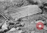Image of British troops Balkans, 1918, second 6 stock footage video 65675068360