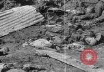 Image of British troops Balkans, 1918, second 9 stock footage video 65675068360