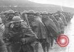 Image of Canadian troops Western Front European Theater, 1915, second 1 stock footage video 65675068361