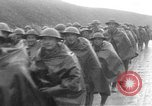 Image of Canadian troops Western Front European Theater, 1915, second 2 stock footage video 65675068361