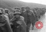 Image of Canadian troops Western Front European Theater, 1915, second 3 stock footage video 65675068361