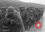 Image of Canadian troops Western Front European Theater, 1915, second 5 stock footage video 65675068361