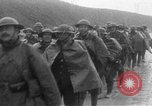 Image of Canadian troops Western Front European Theater, 1915, second 6 stock footage video 65675068361