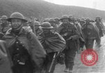 Image of Canadian troops Western Front European Theater, 1915, second 7 stock footage video 65675068361