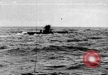 Image of British ship torpedoed and sunk World War 1 European Theater, 1917, second 1 stock footage video 65675068362