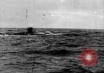 Image of British ship torpedoed and sunk World War 1 European Theater, 1917, second 2 stock footage video 65675068362