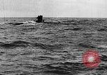 Image of British ship torpedoed and sunk World War 1 European Theater, 1917, second 5 stock footage video 65675068362