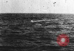 Image of British ship torpedoed and sunk World War 1 European Theater, 1917, second 6 stock footage video 65675068362