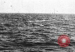 Image of British ship torpedoed and sunk World War 1 European Theater, 1917, second 7 stock footage video 65675068362