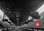 Image of automobile assembly line United States USA, 1929, second 10 stock footage video 65675068382
