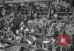 Image of automobile assembly line United States USA, 1929, second 4 stock footage video 65675068385