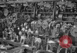 Image of automobile assembly line United States USA, 1929, second 5 stock footage video 65675068385