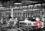 Image of automobile assembly line United States USA, 1929, second 3 stock footage video 65675068386