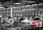Image of automobile assembly line United States USA, 1929, second 6 stock footage video 65675068386