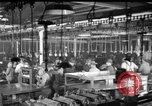 Image of automobile assembly line United States USA, 1929, second 7 stock footage video 65675068386