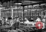 Image of automobile assembly line United States USA, 1929, second 8 stock footage video 65675068386