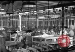 Image of automobile assembly line United States USA, 1929, second 9 stock footage video 65675068386