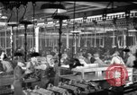Image of automobile assembly line United States USA, 1929, second 11 stock footage video 65675068386