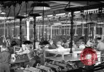 Image of automobile assembly line United States USA, 1929, second 12 stock footage video 65675068386
