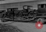 Image of scrapping old automobile United States USA, 1930, second 10 stock footage video 65675068387