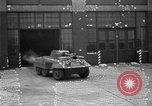 Image of military armored trucks United States USA, 1944, second 4 stock footage video 65675068391