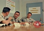 Image of Officers trained Alabama United States USA, 1959, second 4 stock footage video 65675068393