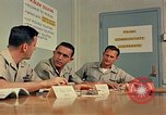 Image of Officers trained Alabama United States USA, 1959, second 5 stock footage video 65675068393