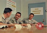Image of Officers trained Alabama United States USA, 1959, second 7 stock footage video 65675068393