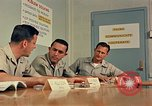 Image of Officers trained Alabama United States USA, 1959, second 8 stock footage video 65675068393