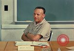 Image of Officers trained Alabama United States USA, 1959, second 9 stock footage video 65675068393