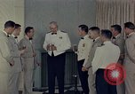 Image of Officers trained Alabama United States USA, 1959, second 2 stock footage video 65675068397