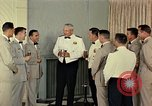 Image of Officers trained Alabama United States USA, 1959, second 6 stock footage video 65675068397