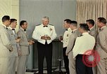 Image of Officers trained Alabama United States USA, 1959, second 8 stock footage video 65675068397
