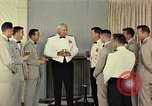 Image of Officers trained Alabama United States USA, 1959, second 9 stock footage video 65675068397