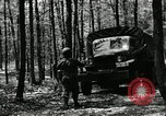Image of Bivouac Area United States USA, 1942, second 1 stock footage video 65675068402