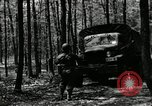 Image of Bivouac Area United States USA, 1942, second 2 stock footage video 65675068402