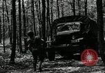 Image of Bivouac Area United States USA, 1942, second 4 stock footage video 65675068402