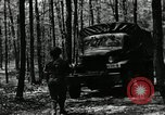 Image of Bivouac Area United States USA, 1942, second 6 stock footage video 65675068402