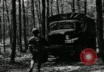 Image of Bivouac Area United States USA, 1942, second 7 stock footage video 65675068402