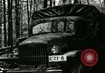 Image of Bivouac Area United States USA, 1942, second 8 stock footage video 65675068402