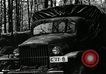 Image of Bivouac Area United States USA, 1942, second 9 stock footage video 65675068402