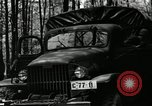 Image of Bivouac Area United States USA, 1942, second 11 stock footage video 65675068402