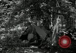 Image of Bivouac Area United States USA, 1942, second 5 stock footage video 65675068403