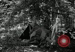 Image of Bivouac Area United States USA, 1942, second 11 stock footage video 65675068403