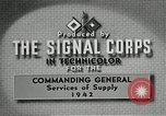 Image of flat net camouflage techniques World War 2 United States USA, 1942, second 9 stock footage video 65675068404