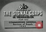 Image of flat net camouflage techniques World War 2 United States USA, 1942, second 11 stock footage video 65675068404